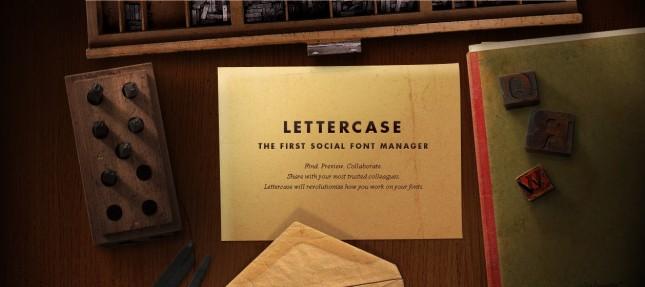 lettercase
