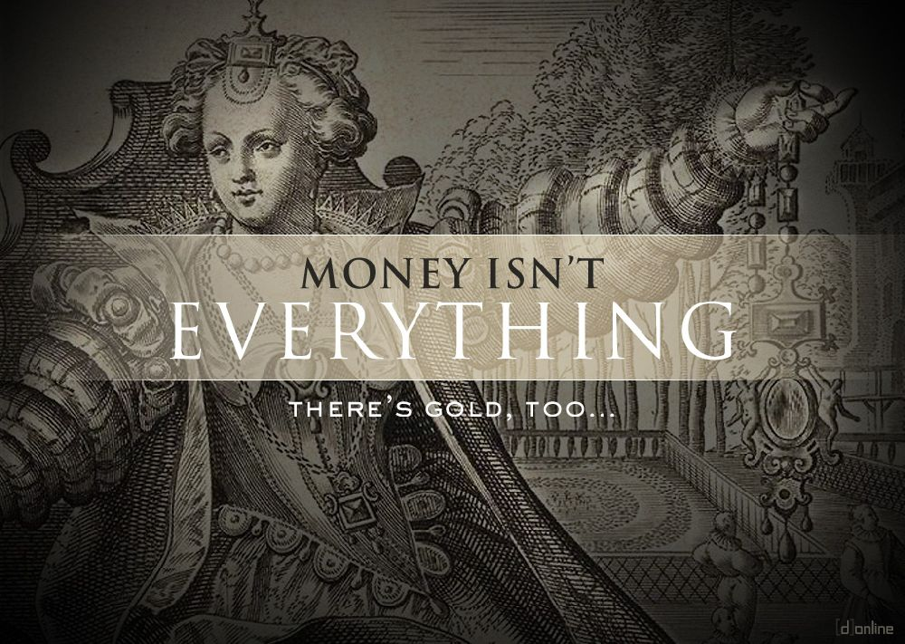 money isnt everything A new book looks into the relationship between money and happiness  5 reasons why money isn't making  in a world where anything and everything can be yours.