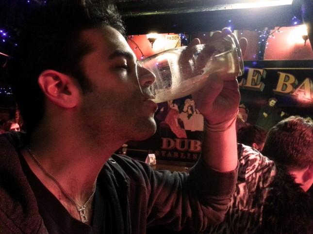 Temple Bar - 2013