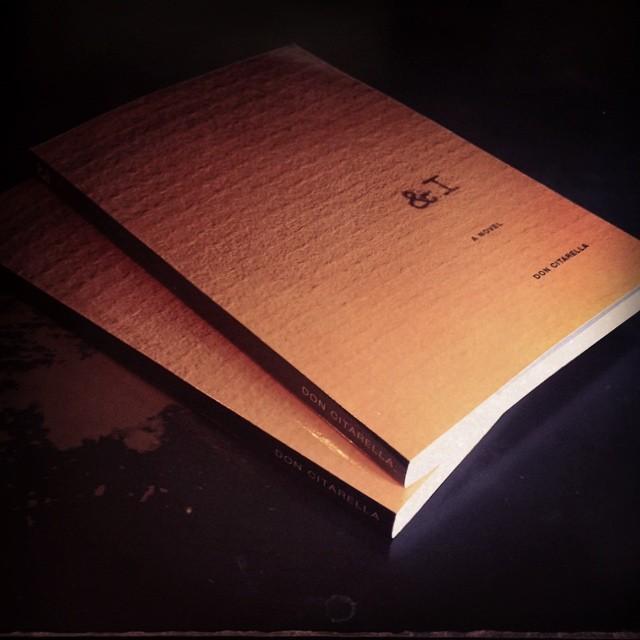 &I Novel