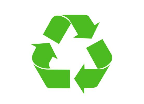 Recycling Logos