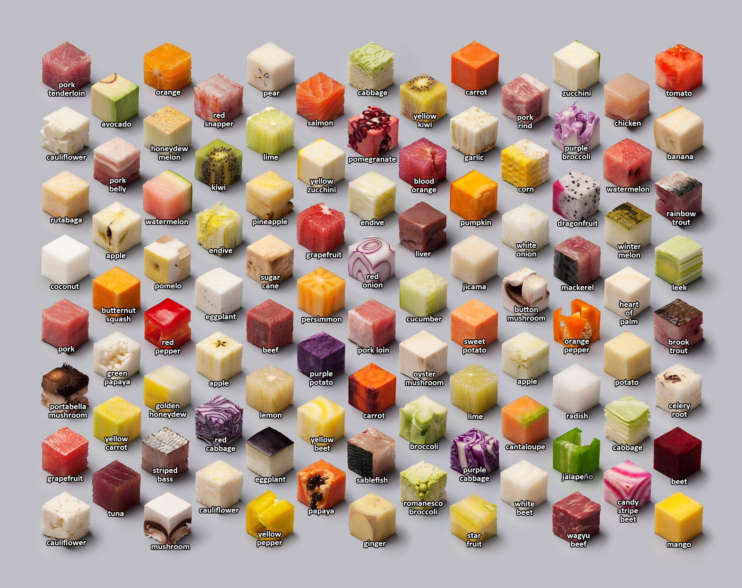 """Cubes,"" by Lernert & Sander"