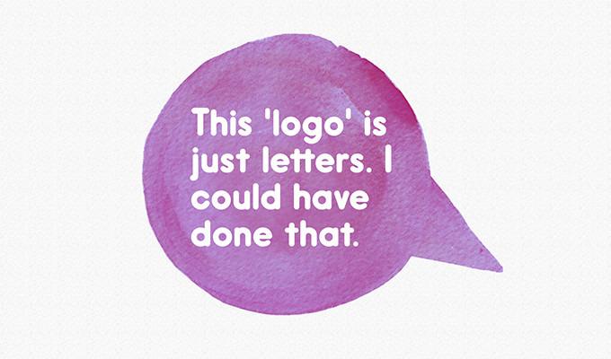 20 Horrible Types of Feedback Every Logo Designer Dreads
