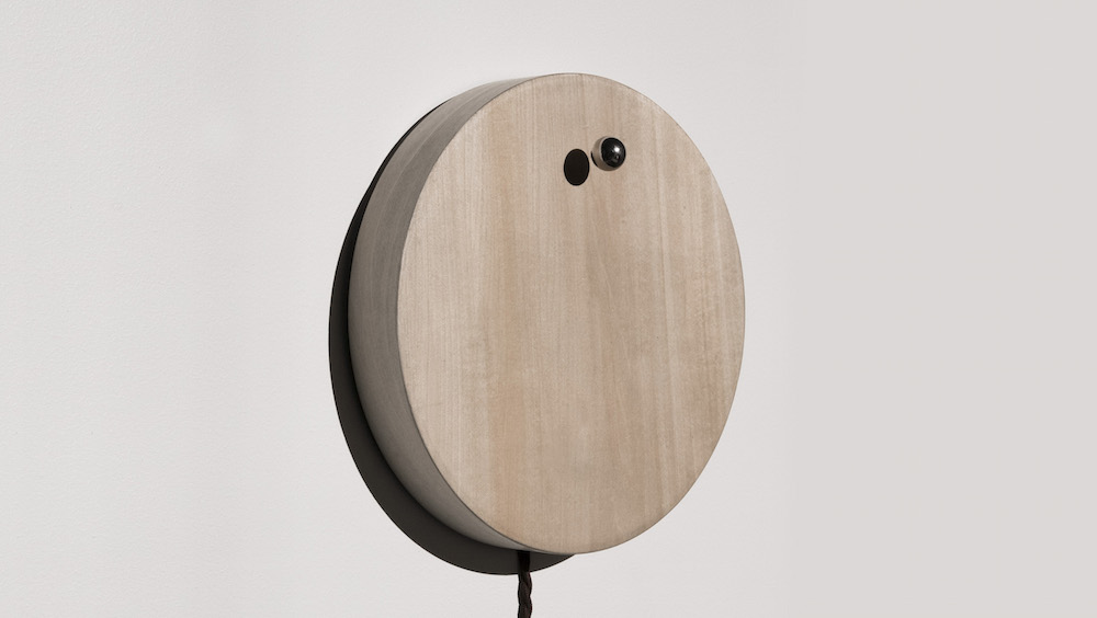 Flyte's Levitating Clock
