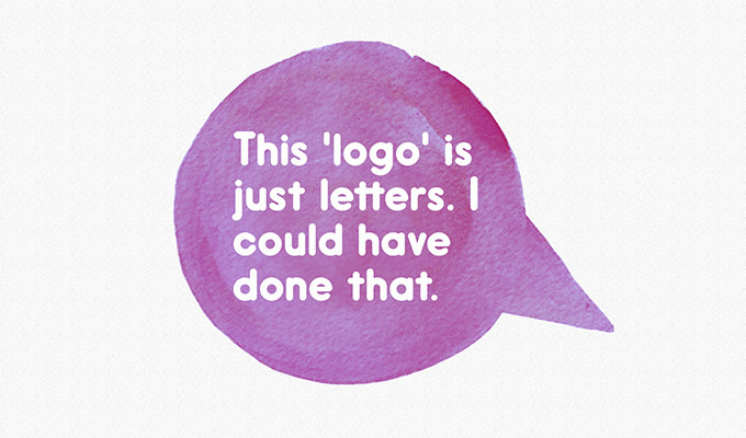 20 Horrible Types of Feedback Every Logo Designer Dreads