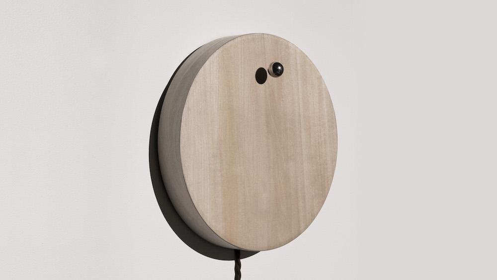 Flyte's Levitating Clock